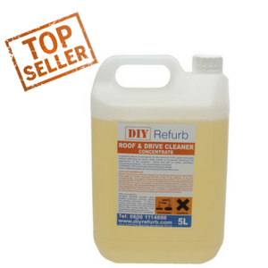 Roof & Drive Cleaner (Concentrate)