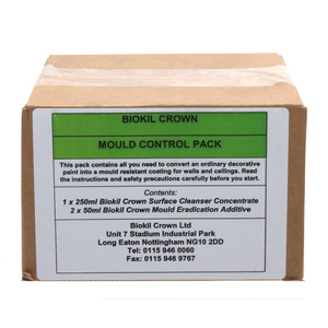 Mould Control Pack