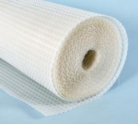 3mm Meshed Membrane Clear