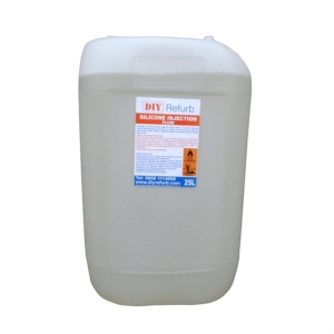 Silicone Injection Fluid