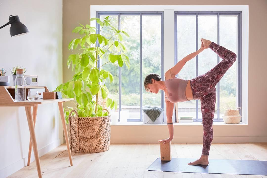 Dos clases de Yoga en Asturias | Decathlon