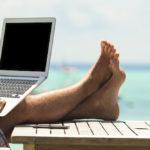 Bien réussir sa détox digitale pendant les vacances