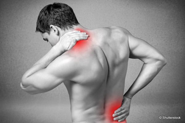Douleurs au dos : nos solutions pour les limiter