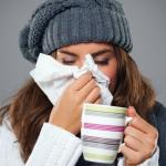 Comment prévenir ou soigner un rhume naturellement ?