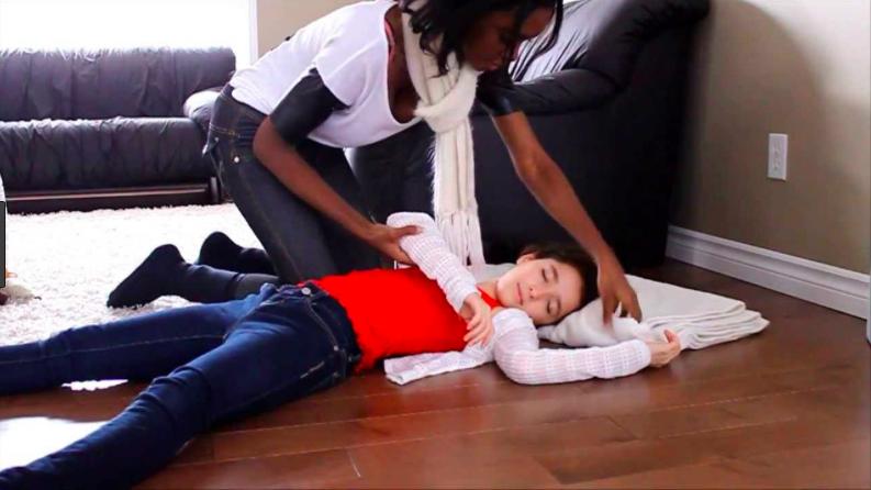 crise d'épilepsie