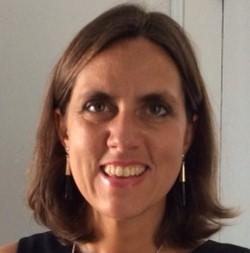 Docteam : Présentation de Delphine Sudre , sophrologue