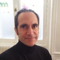 Docteam : Présentation de Stéphane Berberian, pédiatre