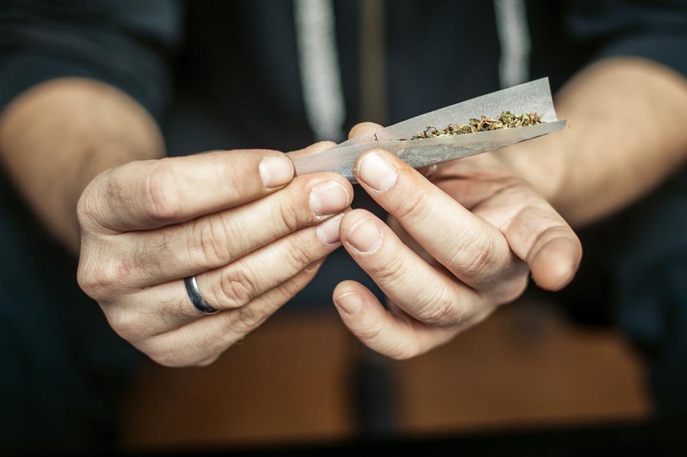 Le cannabis, fléau chez les jeunes pour la ministre de la Santé