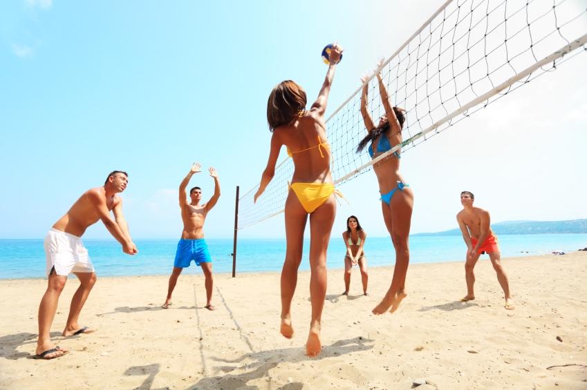 Quels sports choisirez-vous de pratiquer cet été?