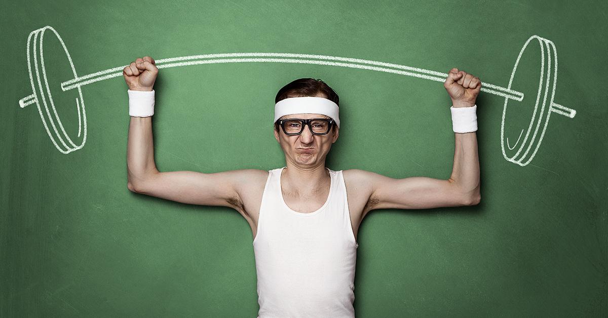 Faire du sport, un excellent remède anti-âge ?