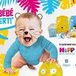 Le Kit bébé total 2019 en partenariat avec Doctoome