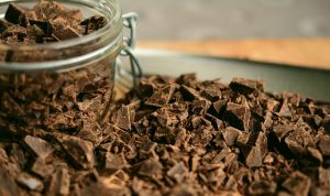 impact alimentation humeur - chocolat