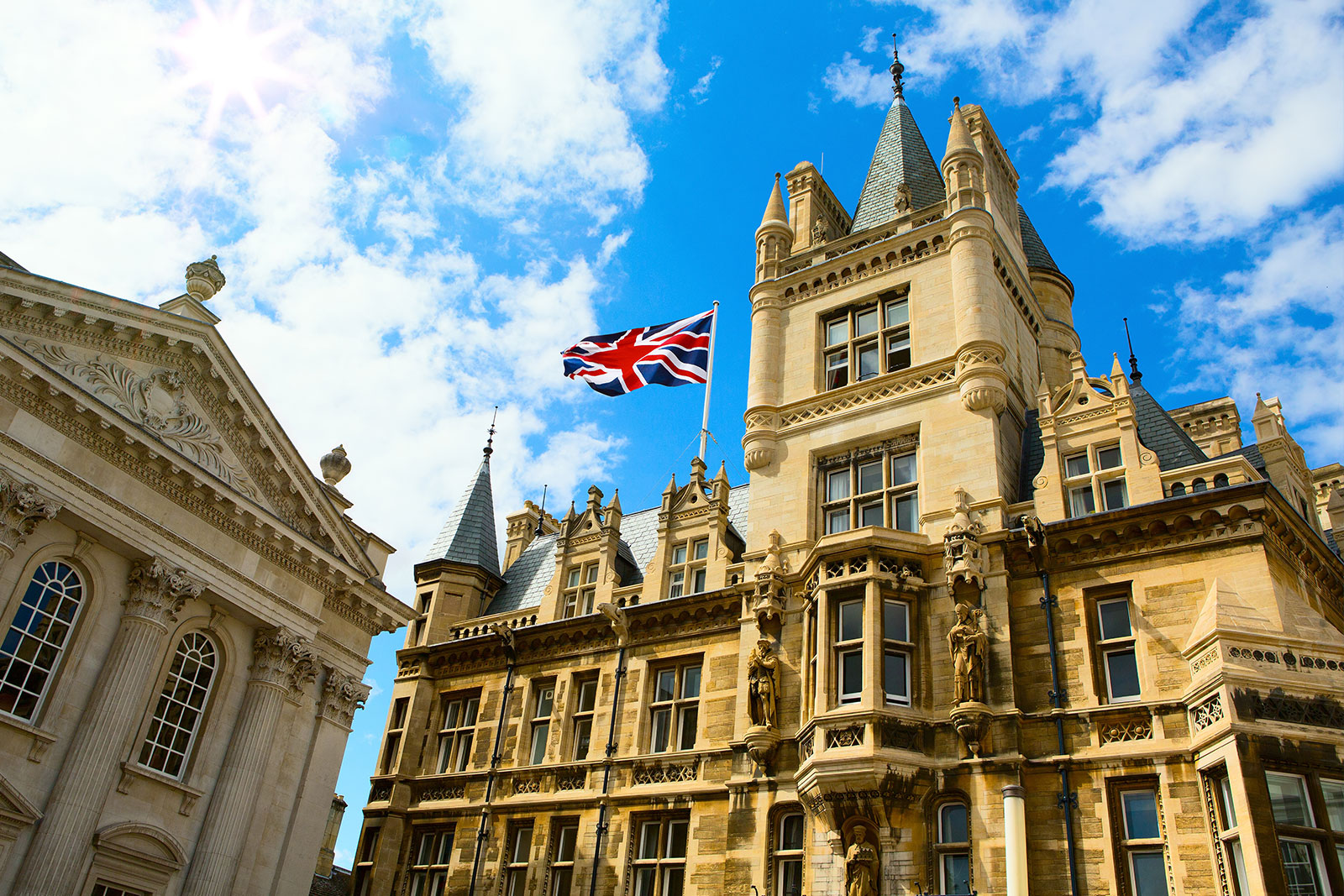 10 Challenges Facing UK Higher Education in 2019