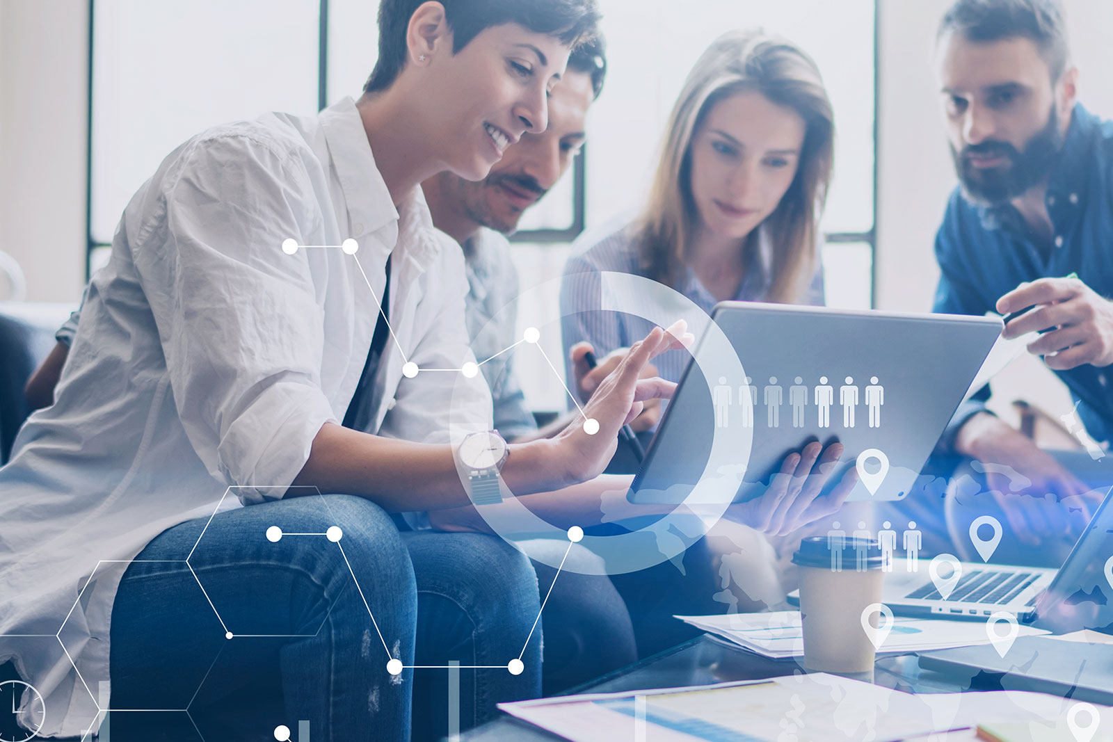 10 Reasons Your Business Should Invest in Digital Transformation