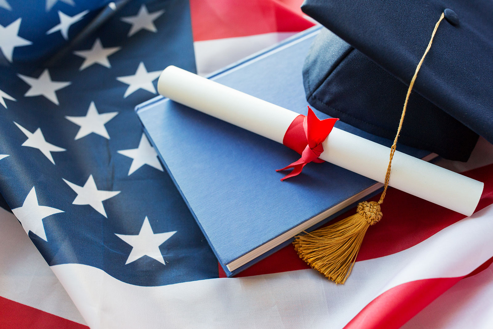 5 Key Challenges Facing U.S Higher Education