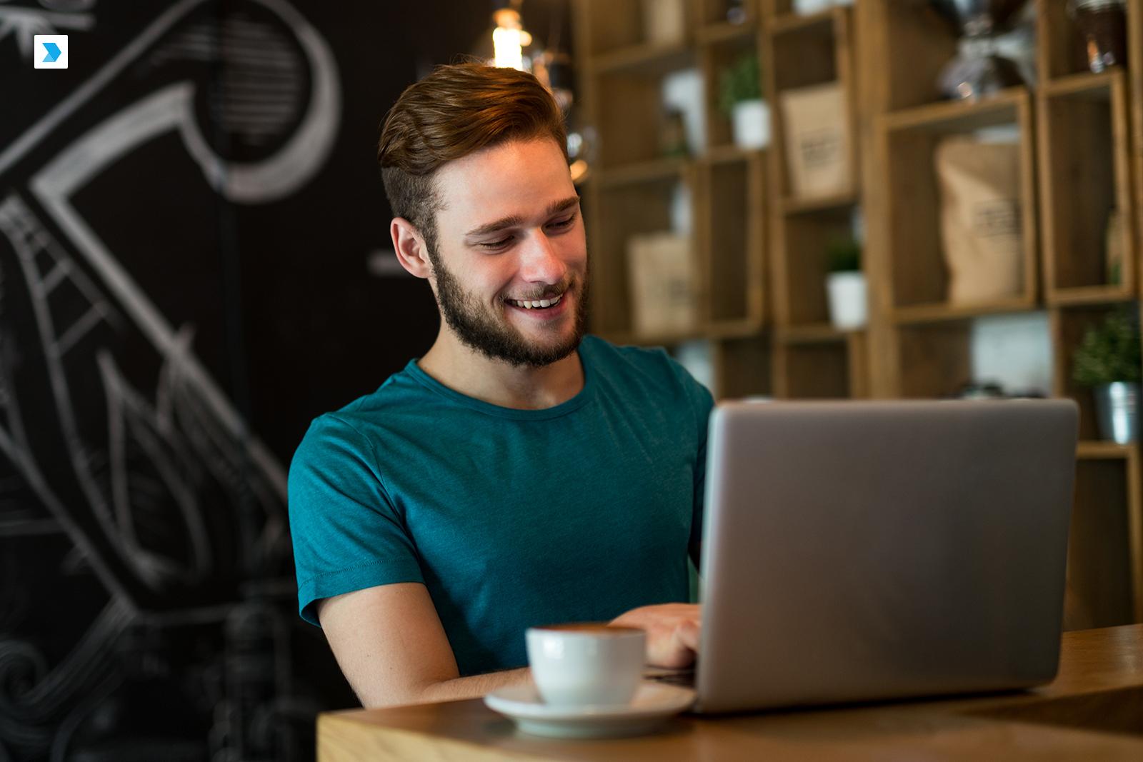 How to Create an Effective Digital Marketing CV