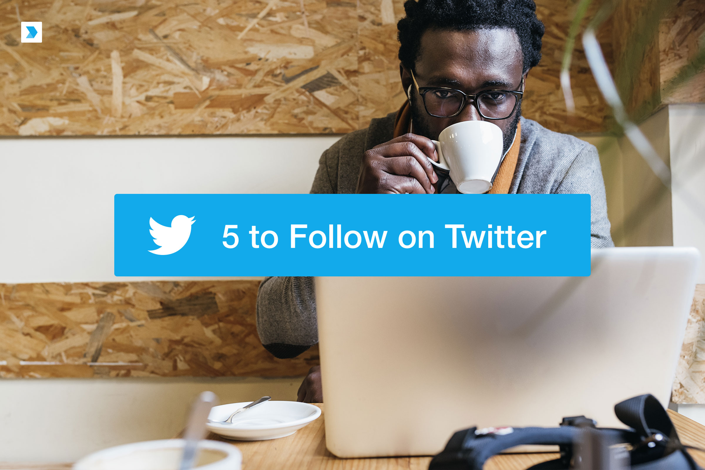 5 Thought Leaders You Need to Follow on Twitter