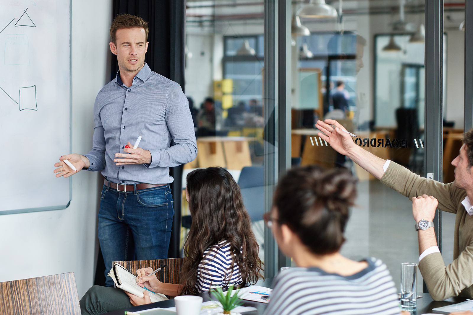 7 Ways to Create a Digital Sales Culture from the Top-Down