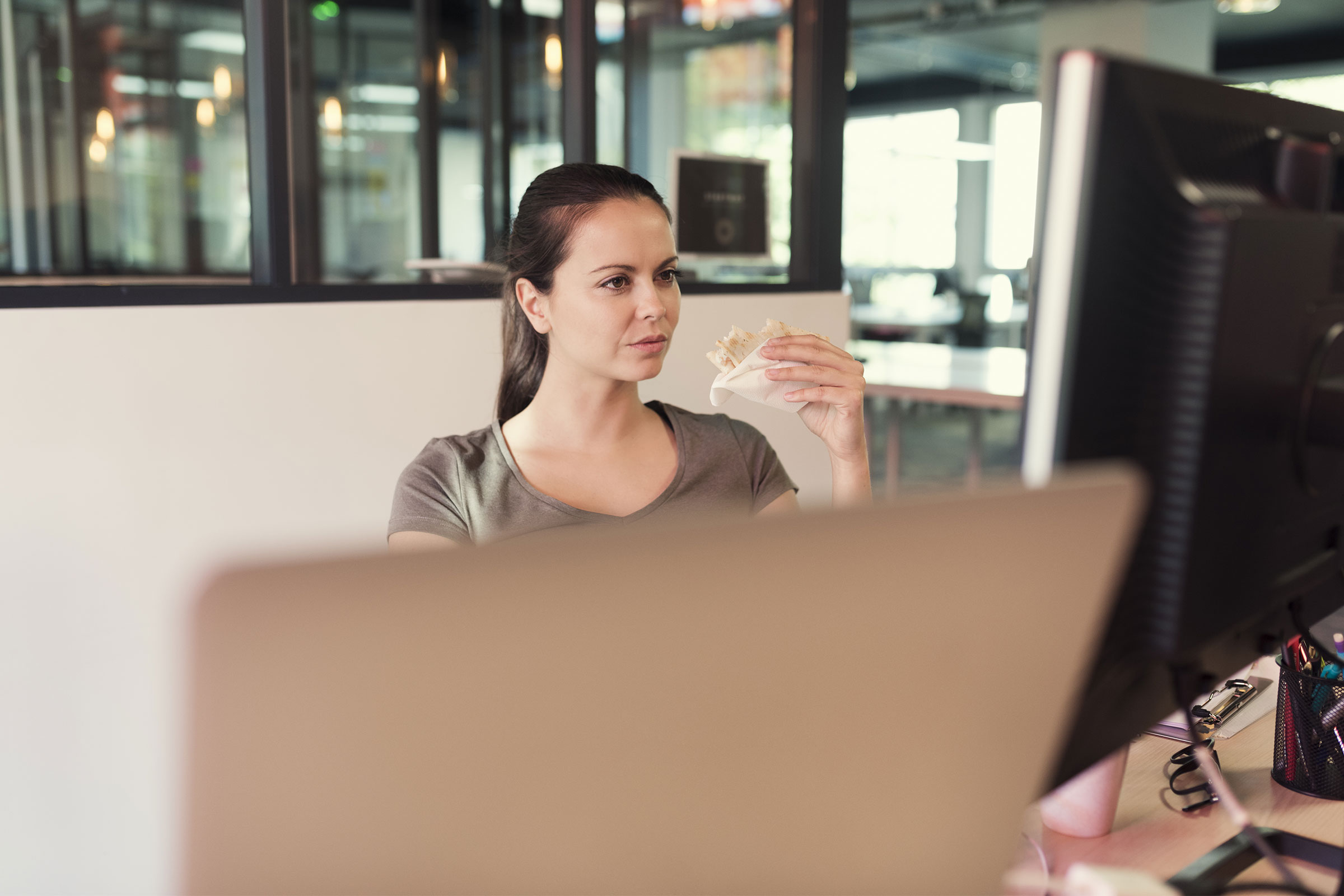 7 Essential Interview Tips for Your Digital Marketing Dream Job [Infographic]