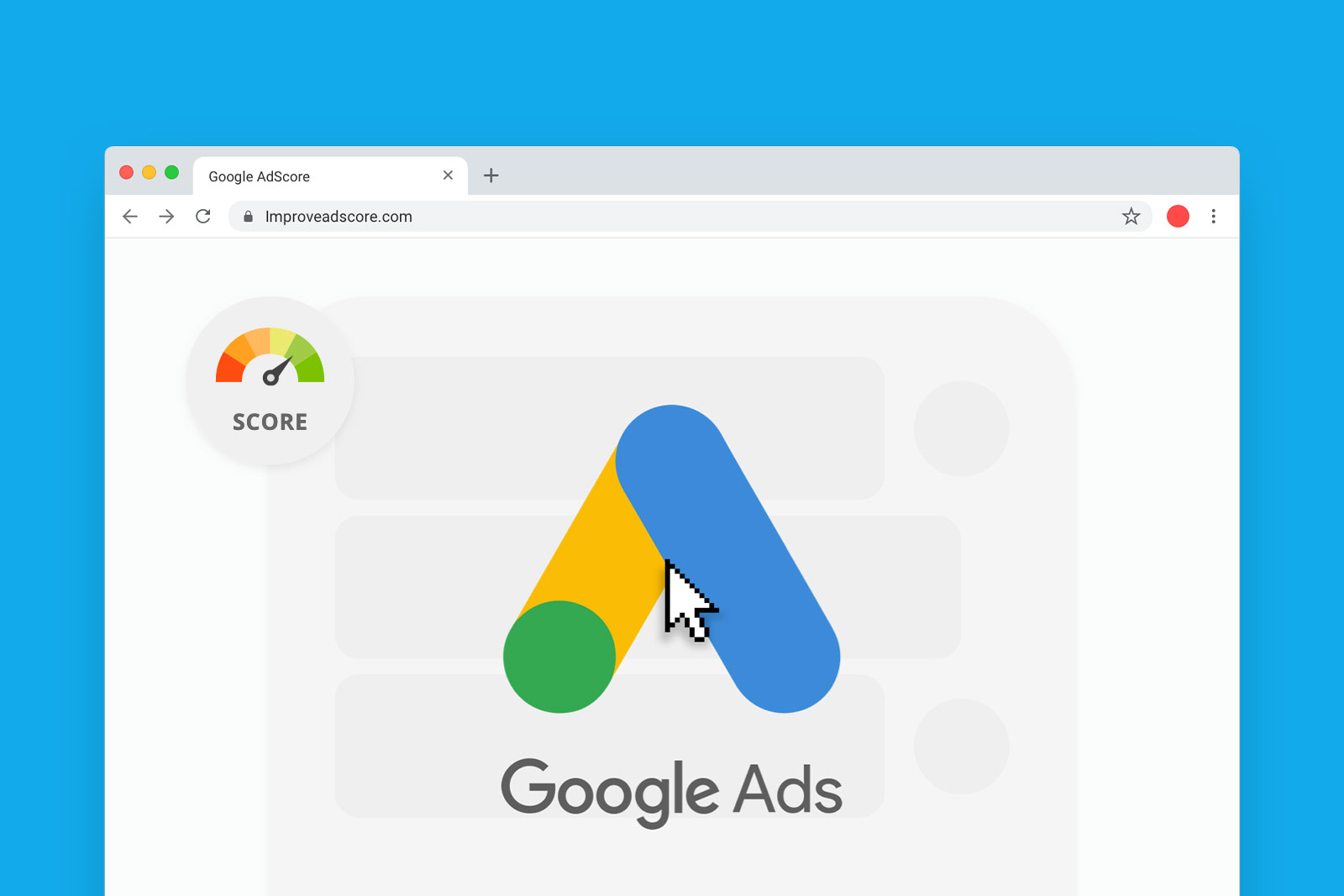 How to Improve Your Google Ads Quality Score Quickly