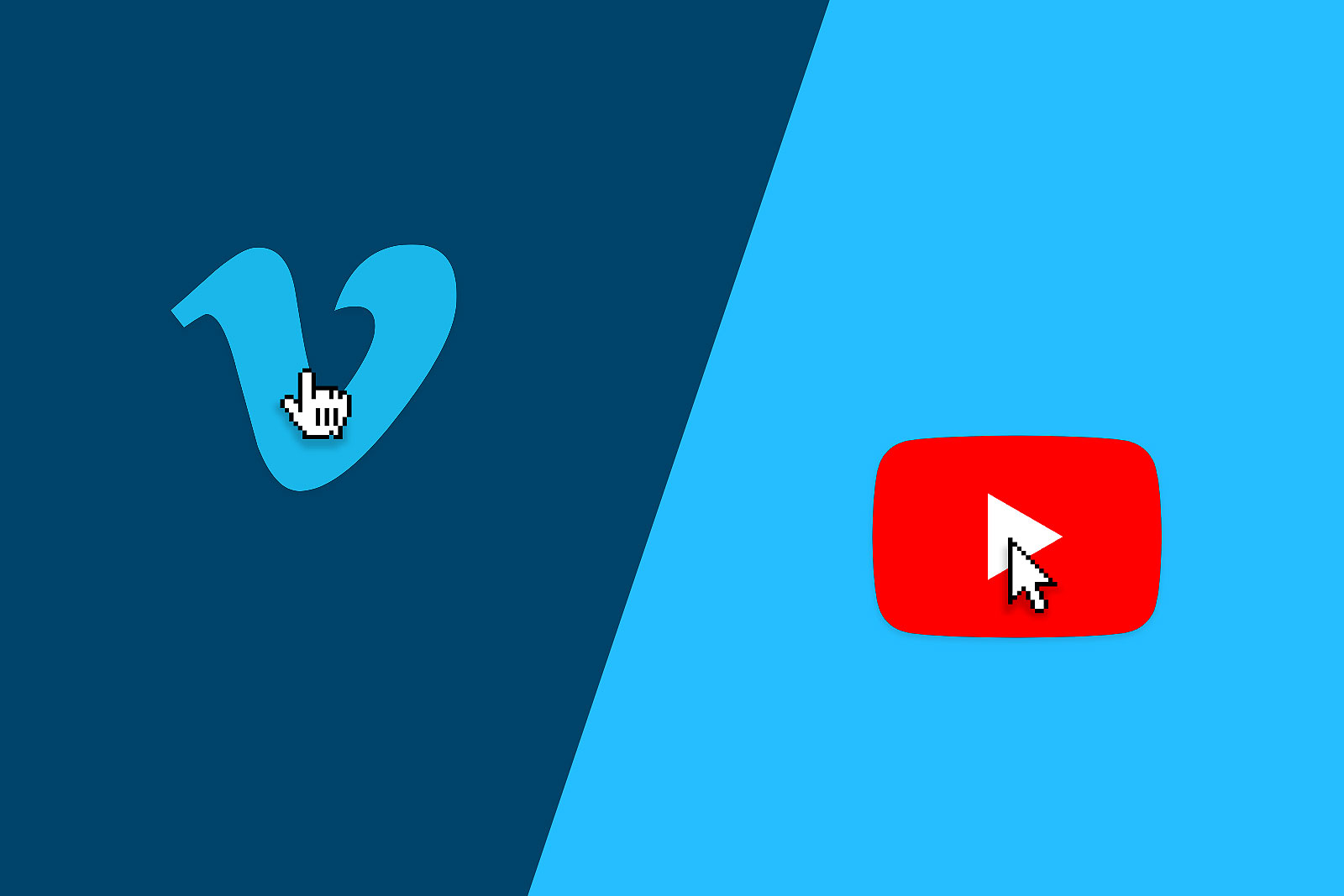 Vimeo vs. YouTube: Which Should You Use?
