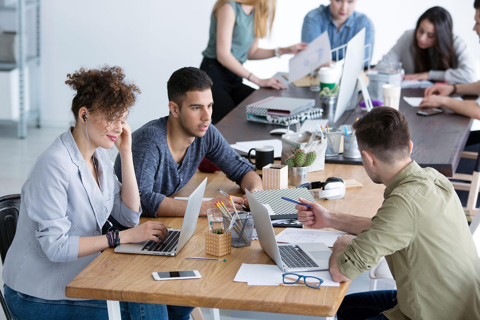 Digital Skills: What Top Agencies Look for When Hiring