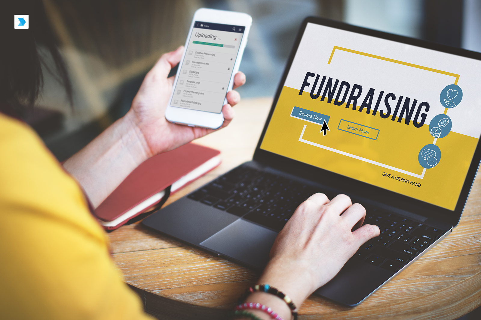 How Nonprofits Can Use Social Media to Boost Donations