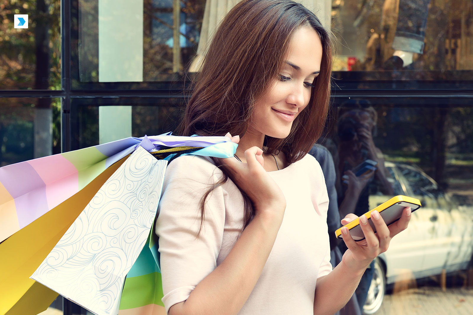 How Augmented Reality is Transforming Retail