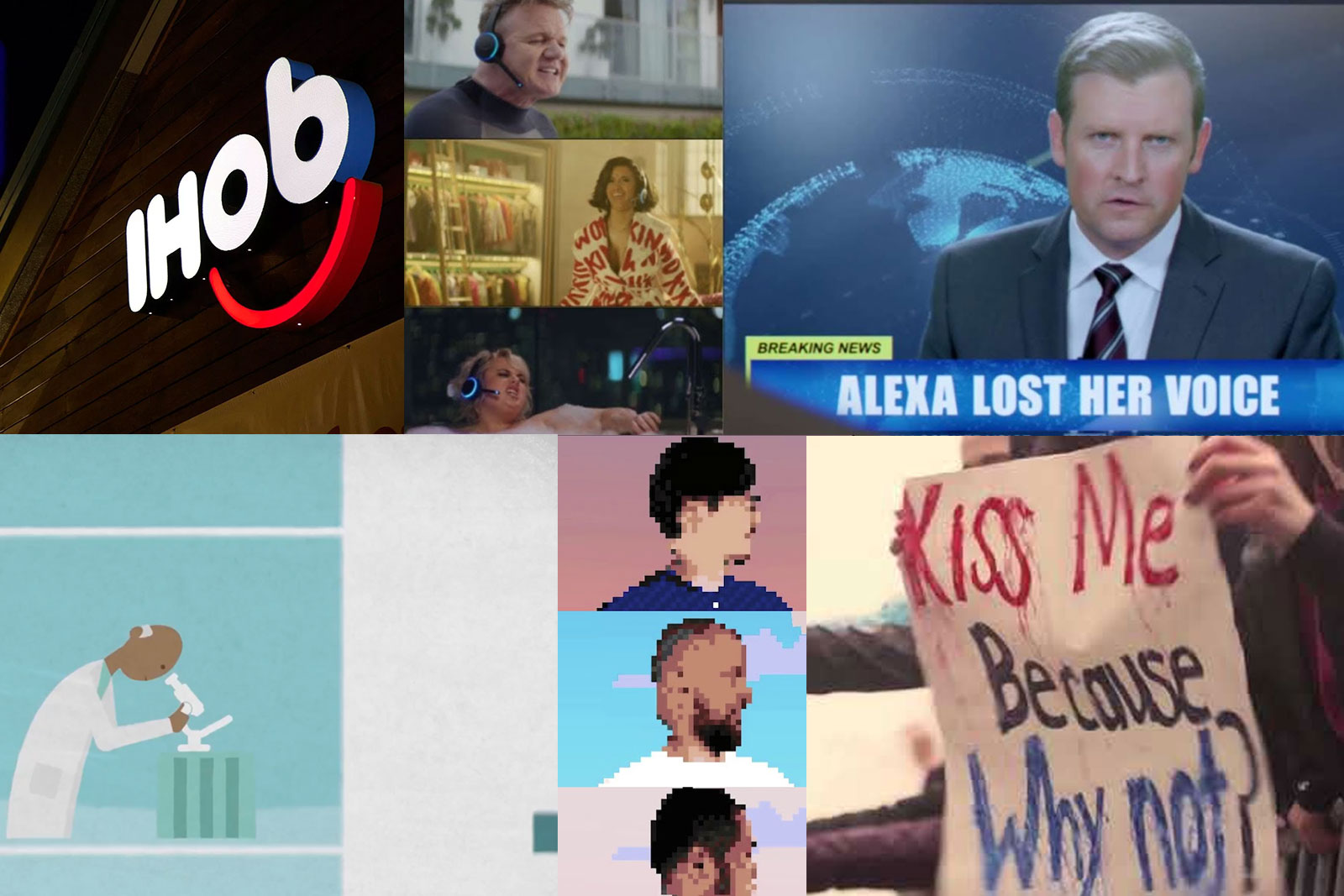 6 of the Most Memorable Digital Marketing Campaigns of 2018…So Far