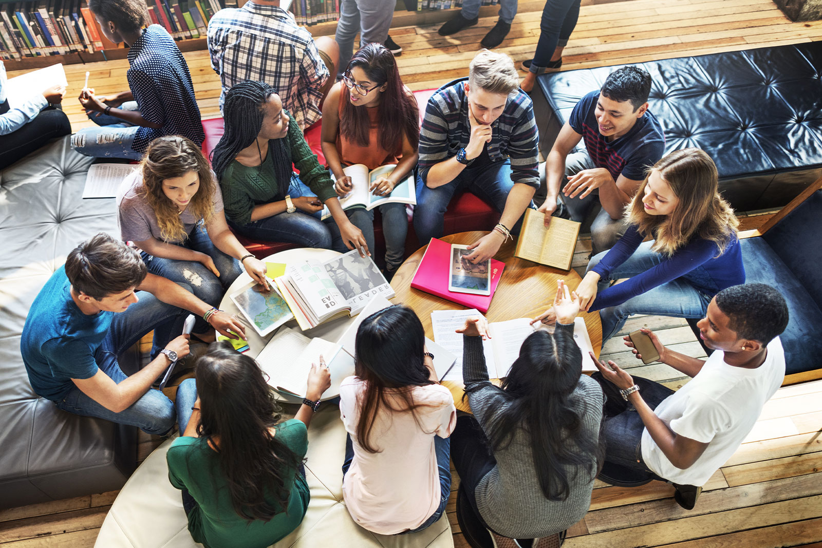 Students Through the Decades: How Have They Changed?