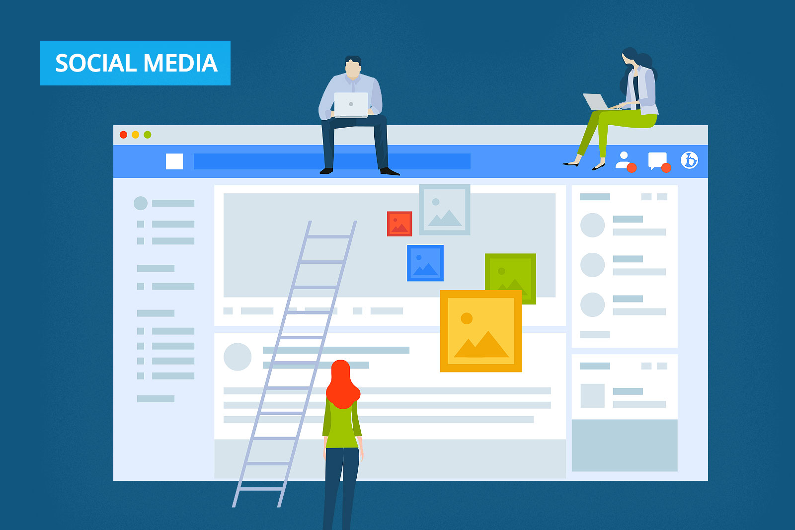 The Cost of Social Media Advertising: Where's the Value?