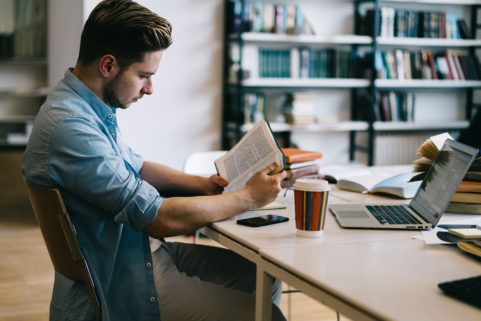 The Evolution of Continuous Learning in Higher Education