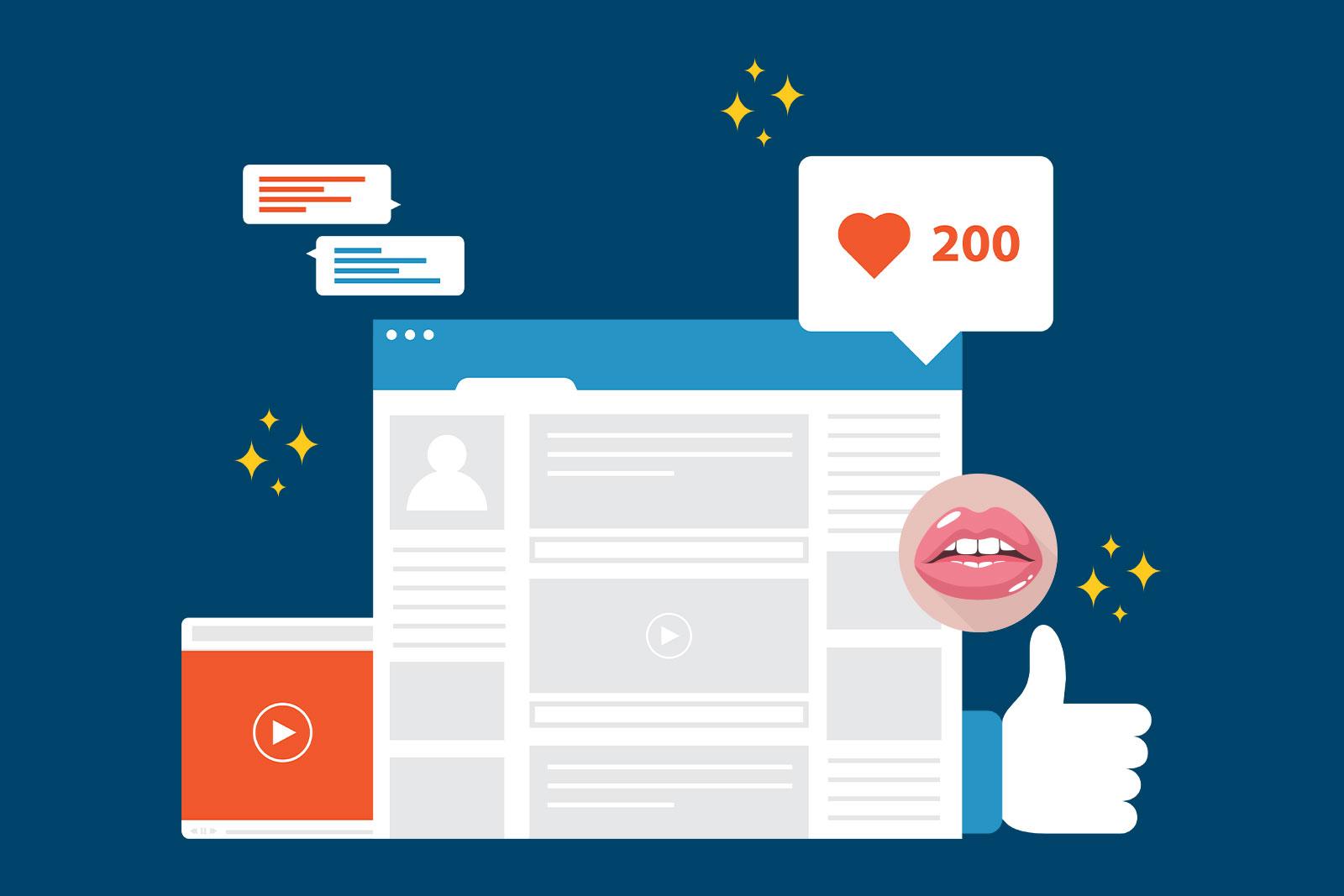 The Kardashian's Guide to Smashing Social Media: What's The Secret?