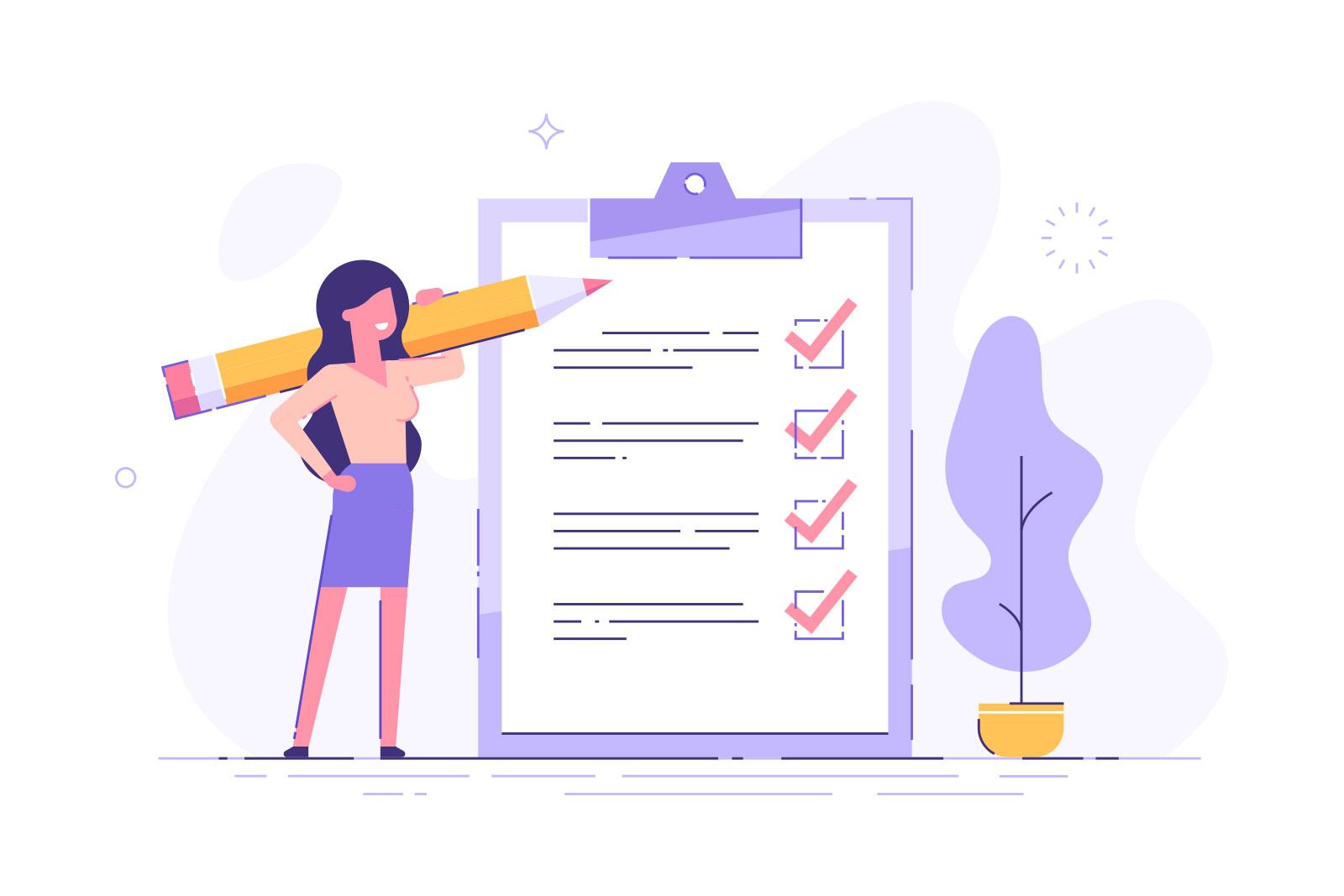 The Ultimate Digital Marketing Campaign Checklist
