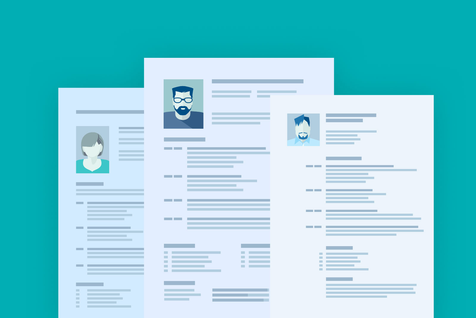 What Should the Perfect Digital Marketing CV Include?