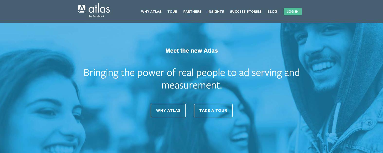 Facebook Atlas Launch Threatens Google's Online Ad Space
