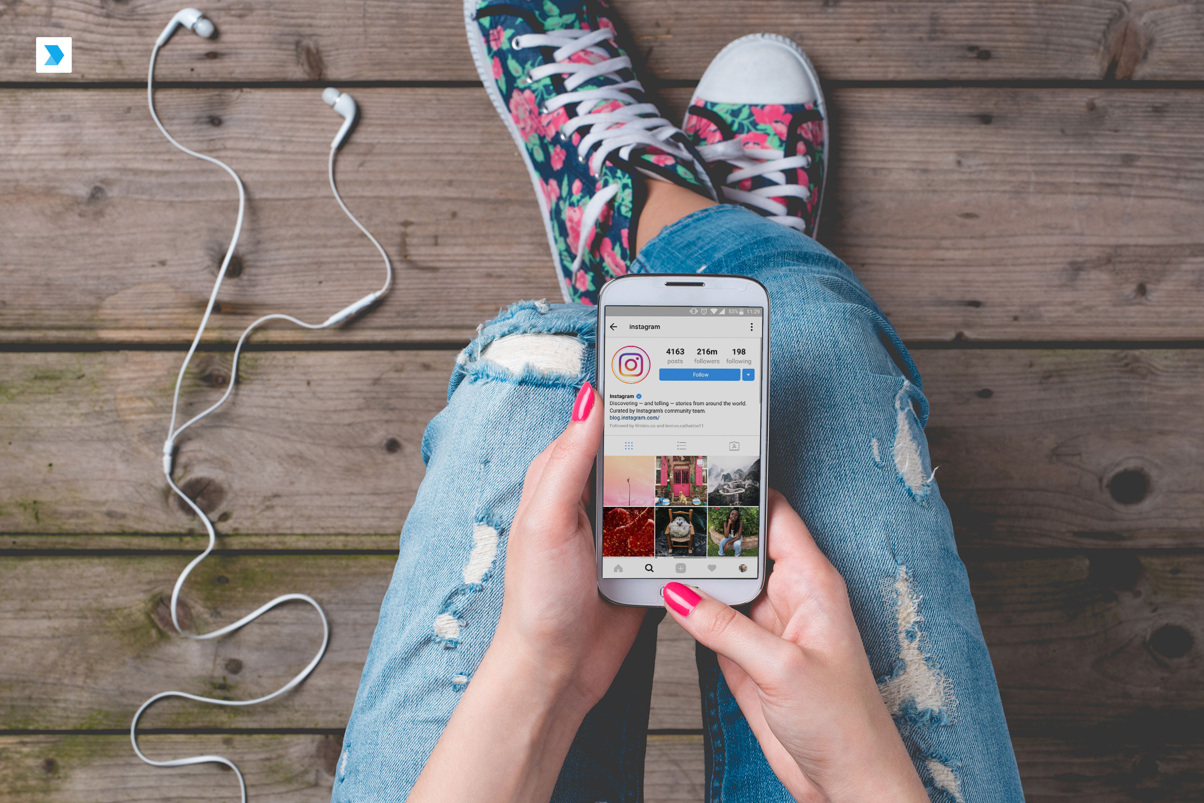 Boost Brand Awareness with Instagram Stories - A How to Guide
