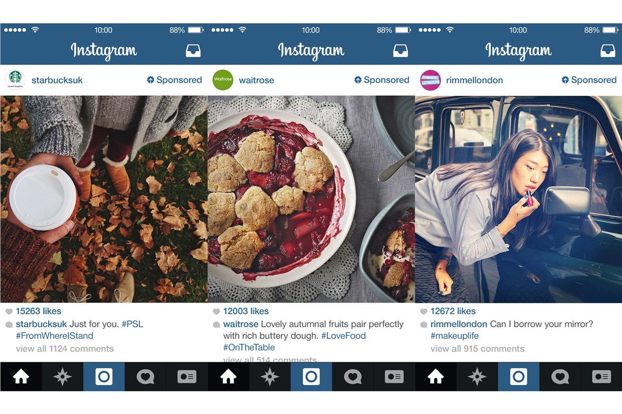 Instagram Ads Arrive in the UK: Everything You Need to Know
