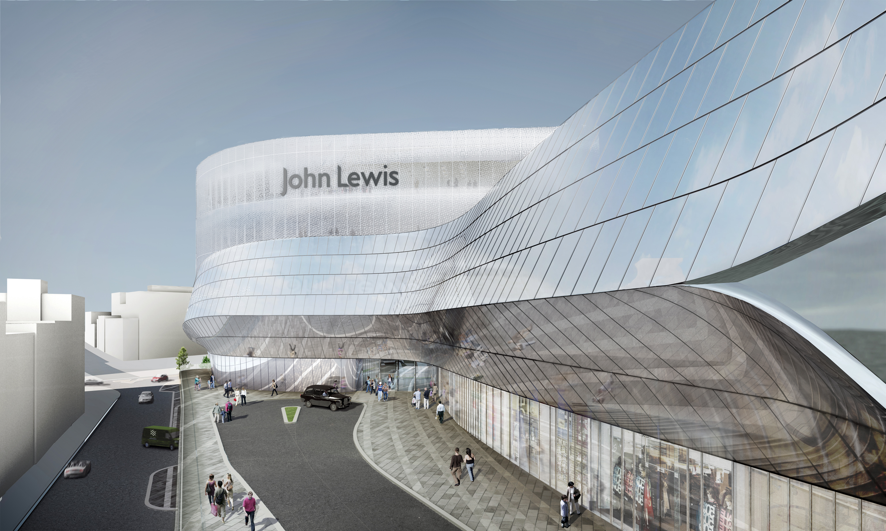Digital case study: John Lewis' Secret To Digital Marketing Success
