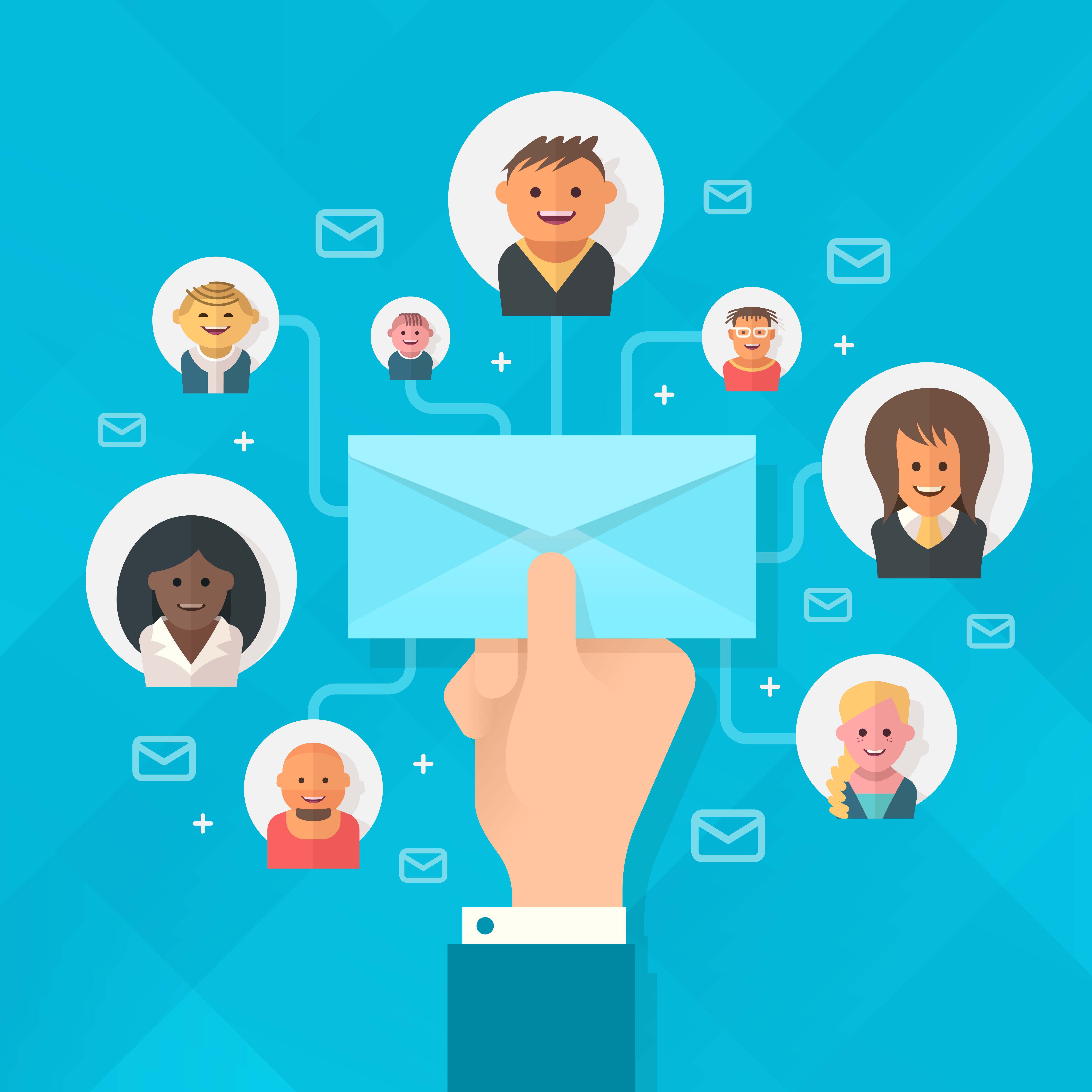 """Create Personalised Emails Your Customers Actually """"Get"""", Want & Read"""