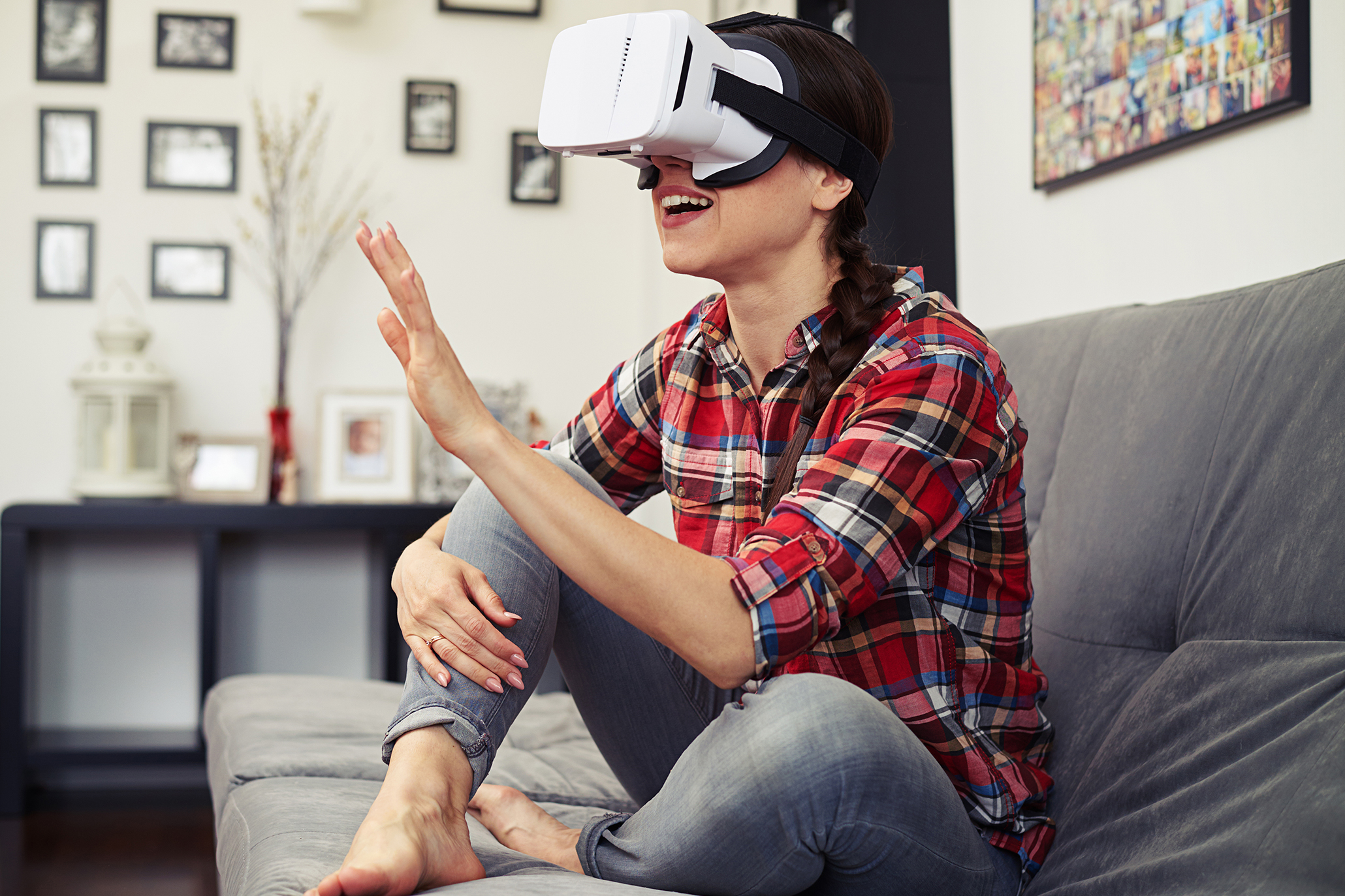 How Virtual Reality Can Boost A Brand's Storytelling