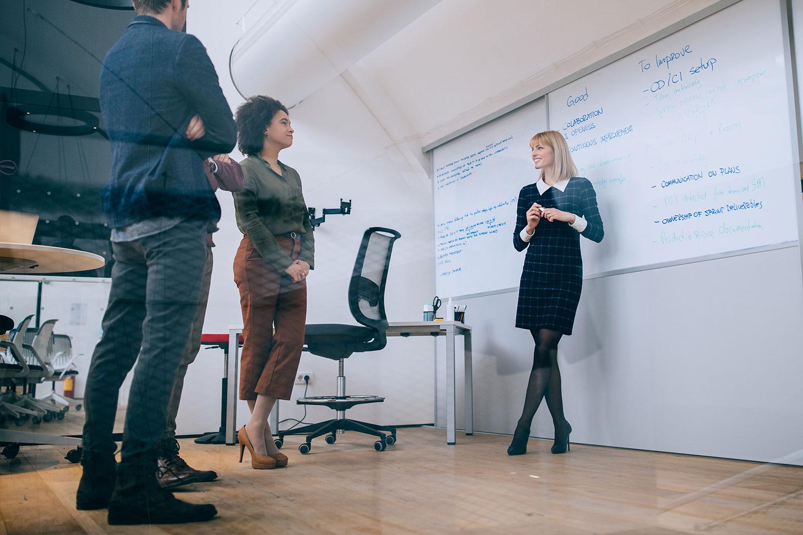 Boost Your Presentation Skills for Digital Success