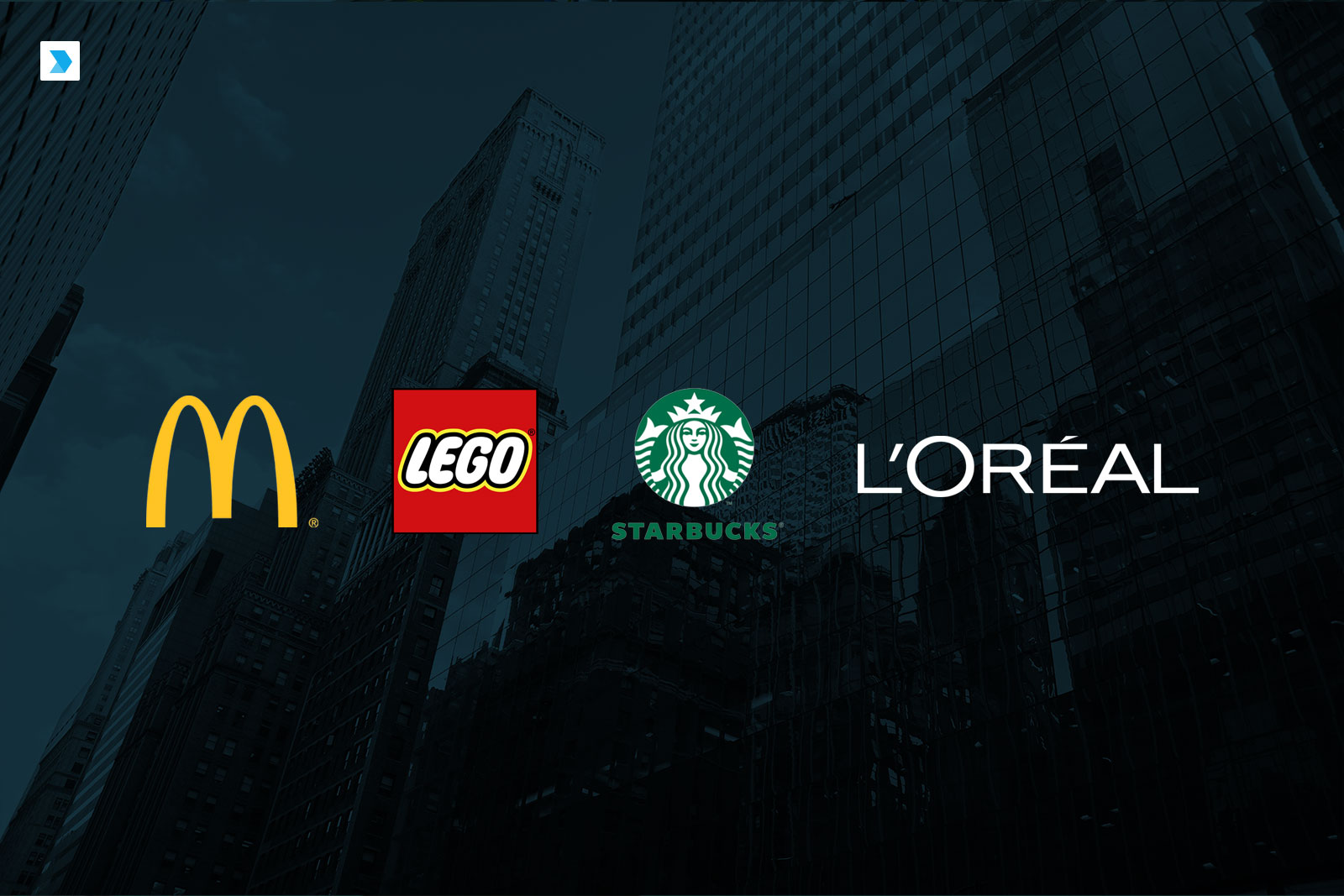Digital Transformations: How Did These Leading Brands Do It?