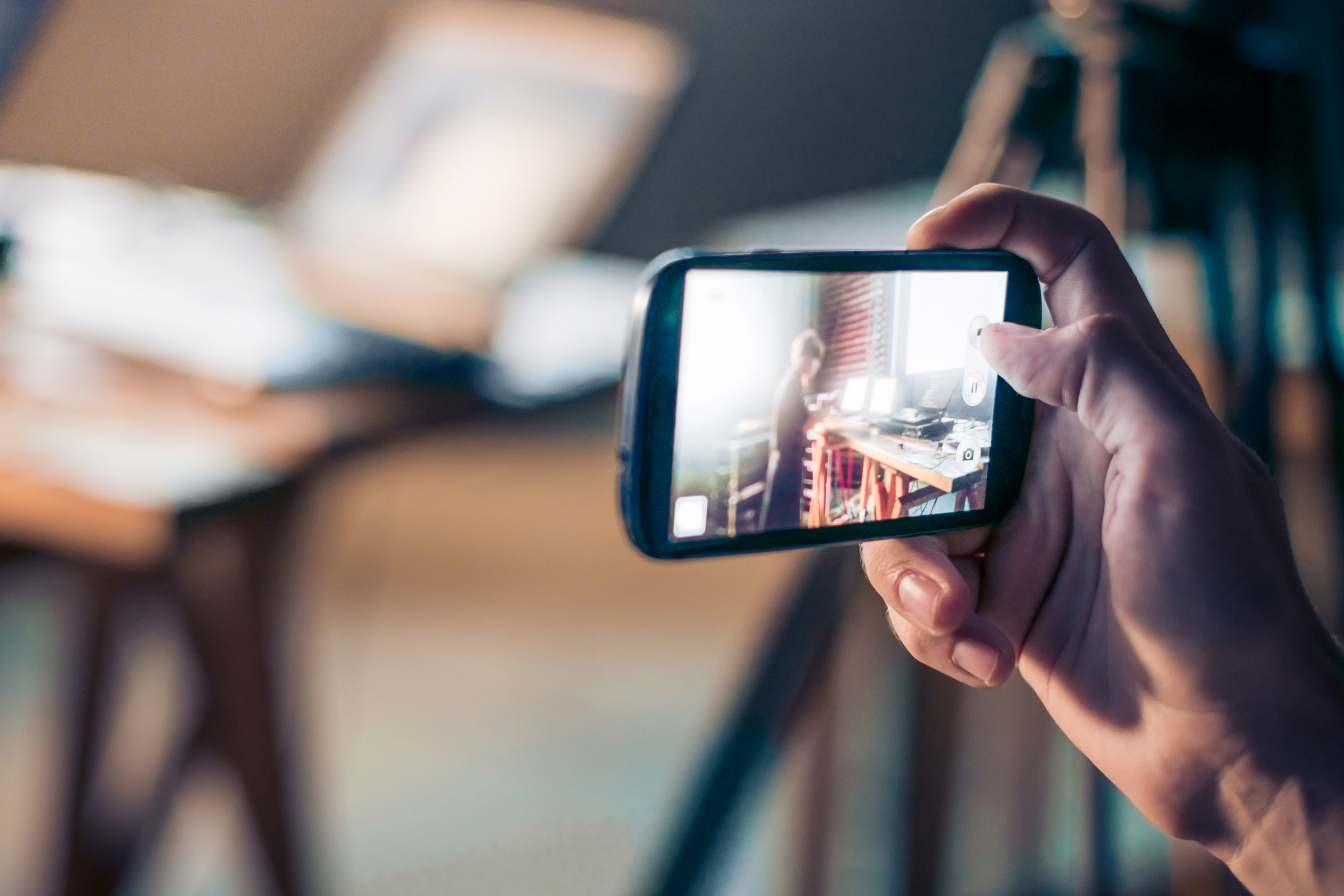 How to Create Outstanding Video Content on a Budget