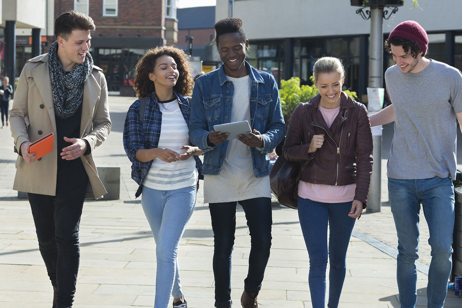What's the Role of Higher Education in a Digital Society?