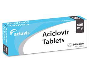geneesmiddel tegen herpes