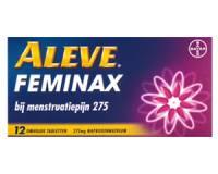 Aleve Feminax