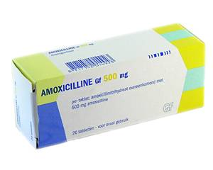 Where To Order Amoxicillin Without Prescription