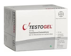 Testogel (Androgel)