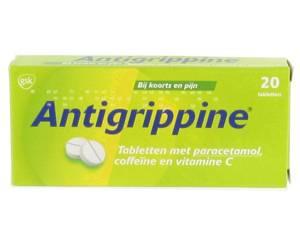 Antigrippine